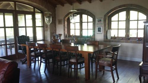 Casa Ramoniña