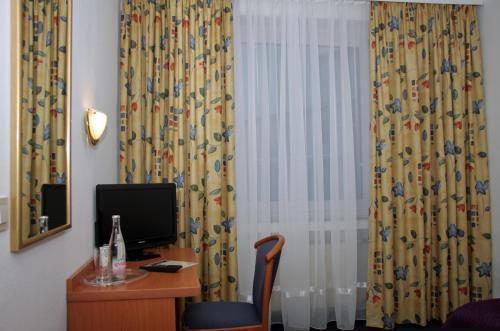 Hotel Rheingold photo 8