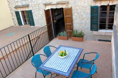 Cas Canonge, cosy and comfortable place in Artà