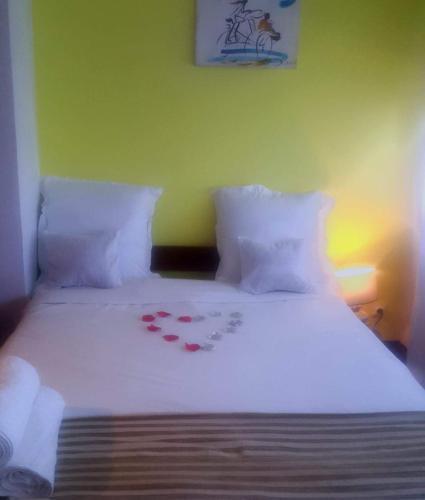 Hotel La casa Di Luna, Antananarivo