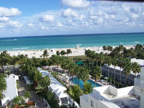 Marseilles Hotel Miami