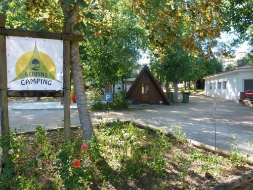Serpins Camping