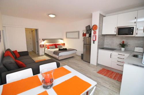 Apartment Edifico Cruzeiro II, 波尔蒂芒