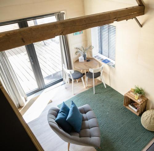 Das Tiny Home In Scandinavian Style In Groede Buchen