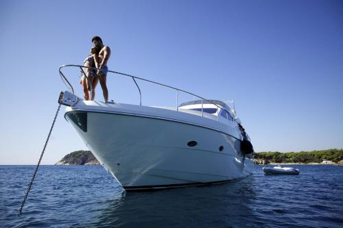 Costa Brava Luxury Yacht