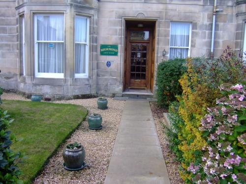 Photo of The Richmond Guest House Hotel Bed and Breakfast Accommodation in Ayr South Ayrshire