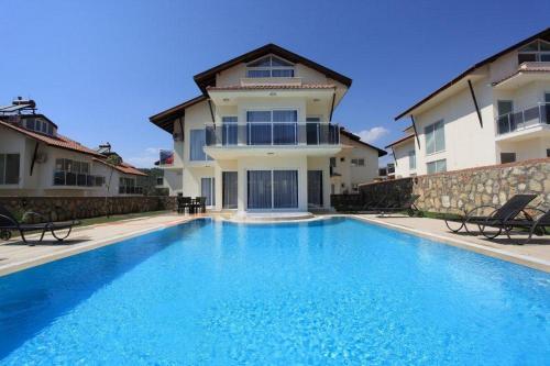 Orka Valley Spa&Resort