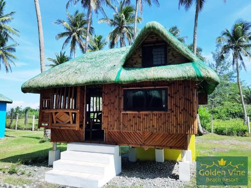 Golden Vine Beach Resort