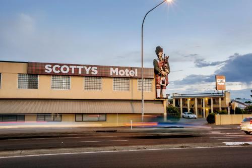 Comfort Inn Scotty's