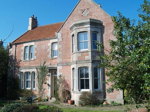 AllanBank Bed and Breakfast,Eyemouth