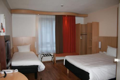 ibis Hotel Brussels Centre Gare du Midi photo 8