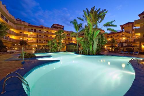 3 starts hotel in Caleta de Fuste