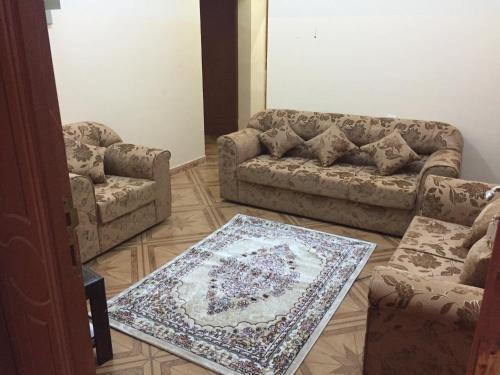 Apartment Husseini