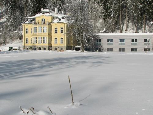 Villa Sonnwend National Park Lodge