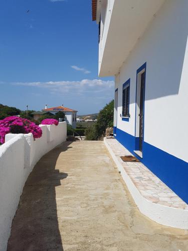 Casa Barroca Carrapateira Algarve Portogallo