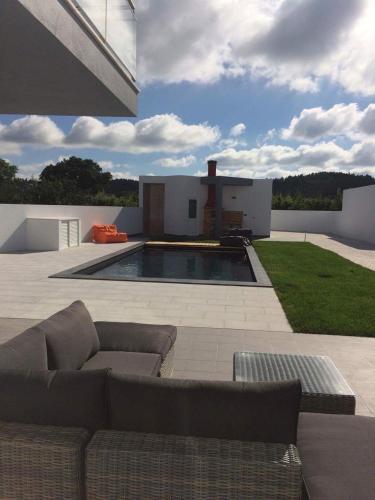 Sea, Sun and Style House