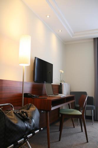 Augusten Hotel München photo 22