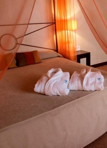 Suite Junior Palacio San Facundo 1
