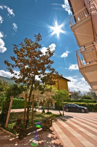 Отель Casa al Cor 0 звёзд Италия