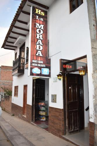 Hostal La Morada