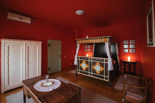 Vörös Guest House