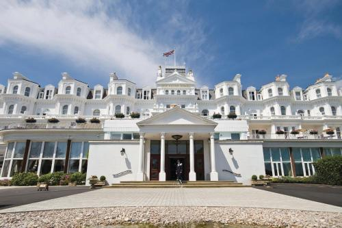 Grand Hotel, The,Eastbourne