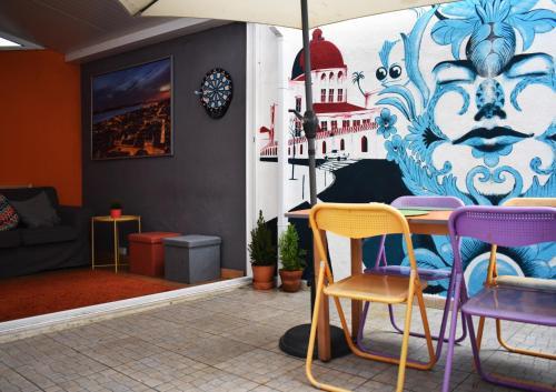 City Hostel Lisbon