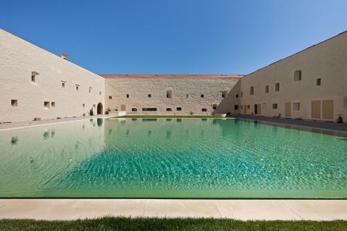 Convento das Bernardas Residence Tavira Algarve Portogallo