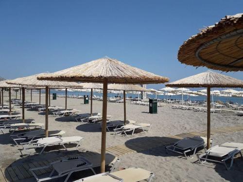 A unique seaside view!!!, Miasto Rodos