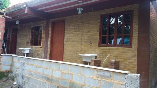 Residencial Casa Velha