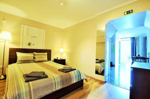 Suites & Apartments - DP Setubal