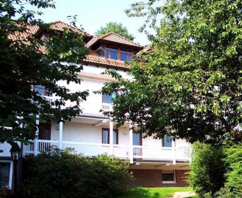 Hotel Eggenwirth In Bad Driburg