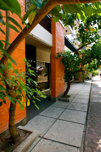 Отель Hotel Amboina 3 звезды Индонезия