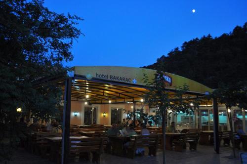 Guesthouse Bakarac