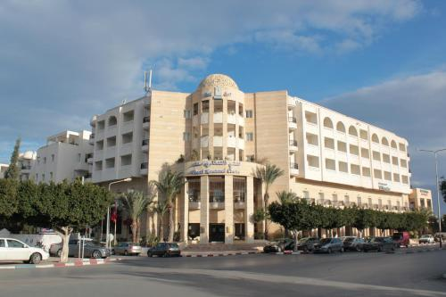 Picture of El Kantaoui Center