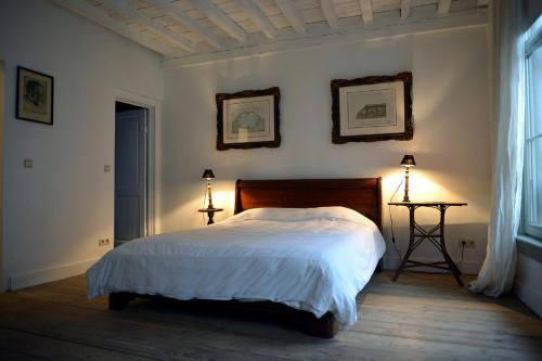 Foto's van Bed and Breakfast Maryline 25in Antwerpen