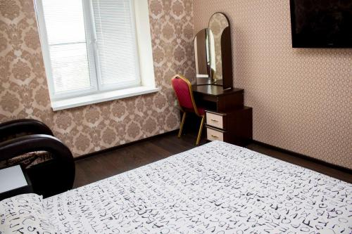 Doppelzimmer mit Balkon (2 Erwachsene + 1 Kind) (Double Room with Balcony (2 Adults + 1 Child))