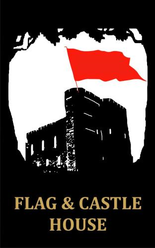 Flag & Castle House