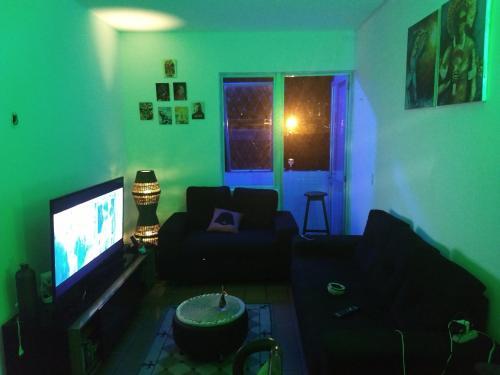 Apartamento requintado completo
