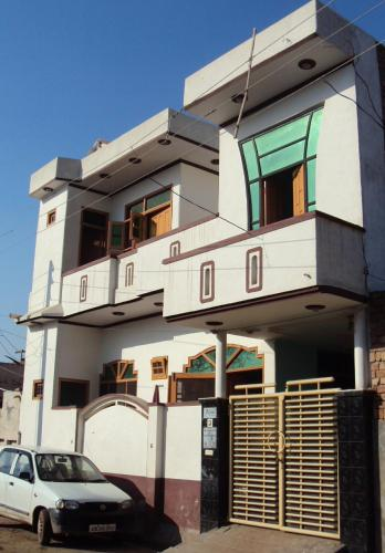 The Uklana Guest House
