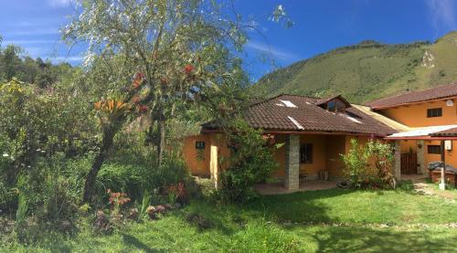 Hospedaje Rural Casa Mallqui