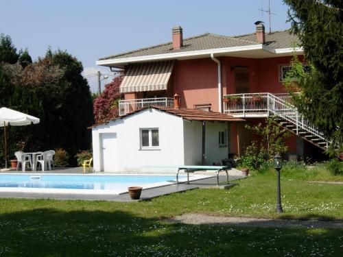 foto B&B Così Come a Casa (Monvalle)