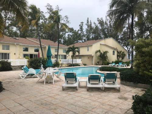 2-Bedroom Villa at Sunrise Beach Club, Nassau