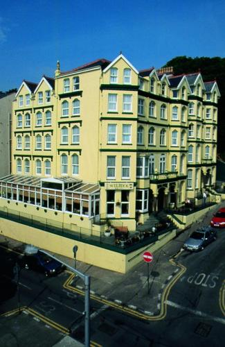 Photo of Welbeck Hotel & Restaurant Hotel Bed and Breakfast Accommodation in Douglas Isle of Man