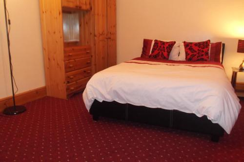 Photo of Aboyne House Hotel Bed and Breakfast Accommodation in London London