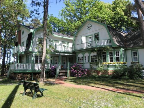 Landhaus Victoria In Boltenhagen