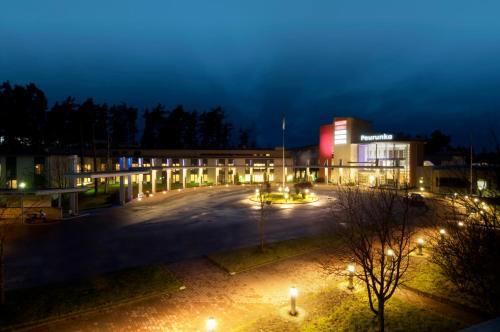 Spa Hotel Peurunka
