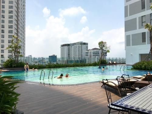 Macy Studio Apartment, Ho Chi Minh