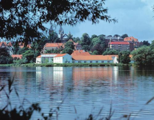 Photo of Best Western Golf Hotel Viborg Hotel Bed and Breakfast Accommodation in Viborg N/A