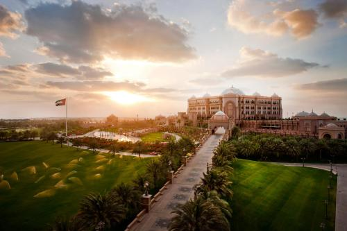 Emirates Palace Hotel photo 1
